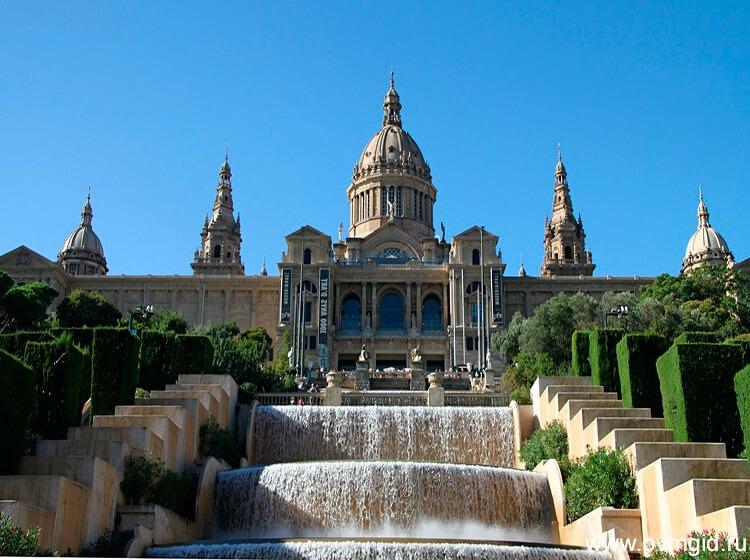 Национальный_музей_искусства_Каталонии_1