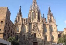 Собор Святого Креста и Св Евлалии - фото
