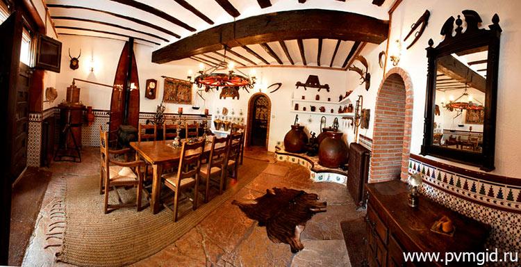 Винодельня «Heretat de Cesilia» - фото