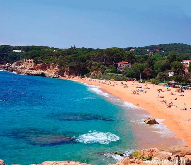 Великолепные пляжи побережья - фото