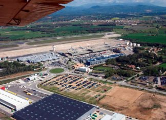 Аэропорт Коста Брава