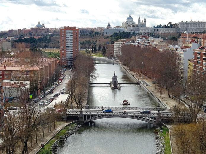 Рекав Мадриде