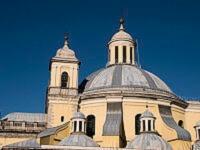 Собор Святого Франциска в Мадриде