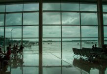 Аэропорт Барселоны