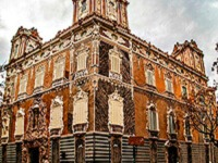 Музей керамики Валенсии