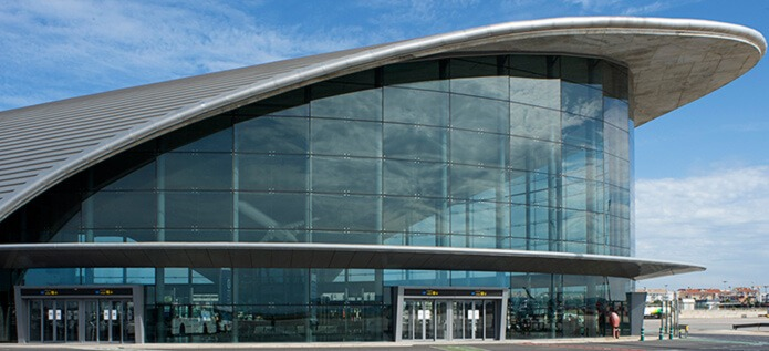 Аэропорт Манисес