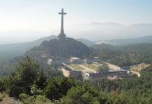 Долина павших в Испании