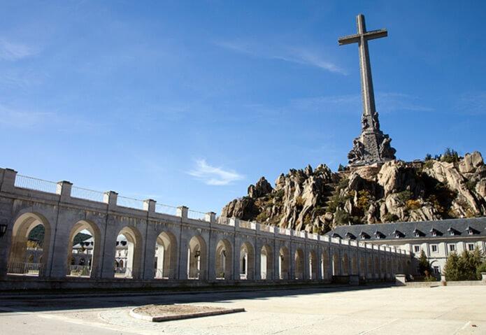 Мадрид Долина павших