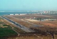 Аэропорт Мурсии Сан Хавьер