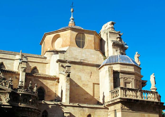 Мурсийский кафедральный собор