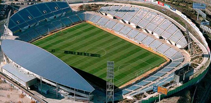 Стадион в Хетафе