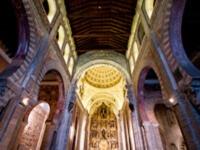Церковь Сан-Роман в Толедо