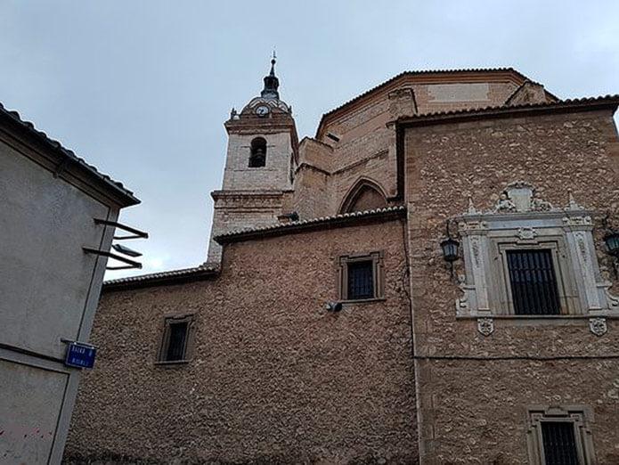 Кафедральный Собор Девы Марии - фото