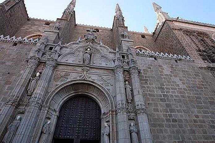 Сан-Хуан-де-лос-Рейес