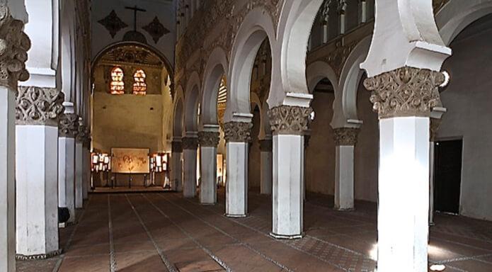 Санта-Мария-ла-Бланка
