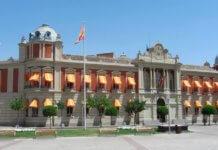Сьюдад Реал Испания