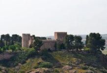 Крепость в Толедо
