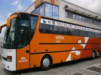Автобус из Жироны в Ллорет-де-Мар - фото