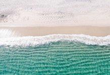 Пляж в Ллорет-де-Мар