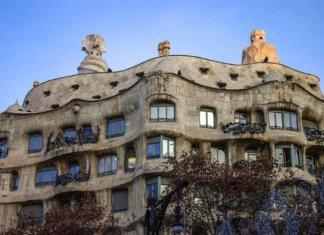 Дом Мила в Барселоне - как посетить без очередей