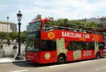 Barcelona City Tour