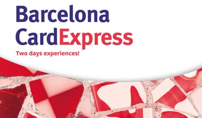 Barcelona Card Express - фото