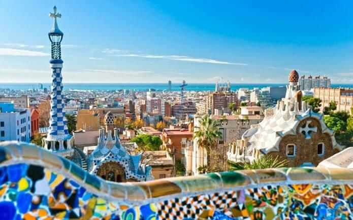 Скидки по Барселона city pass