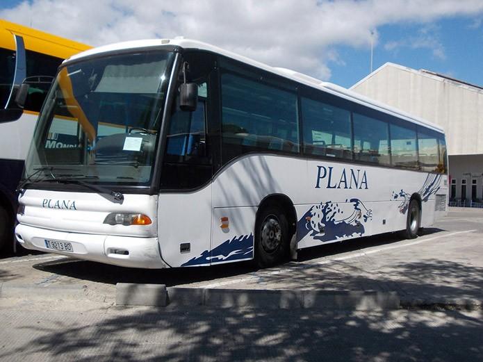 Автобус БусПлана - фото