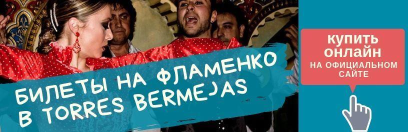 Билет на фламенко в Мадриде купить