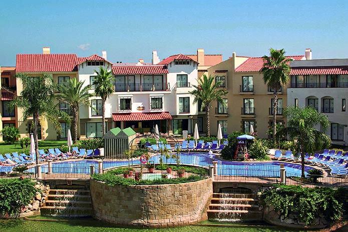 PortAventura Hotel - фото