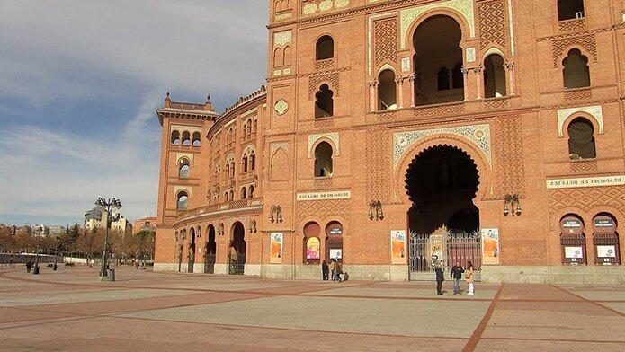 PlazadeTorosdeLasVentas - фото
