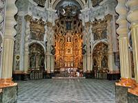Церковь Святого Луи Французского