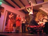 Музей фламенко в Севилье