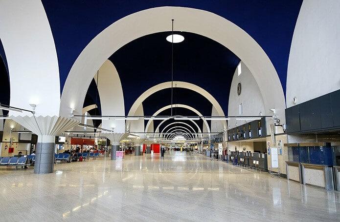 Аэропорт Севильи
