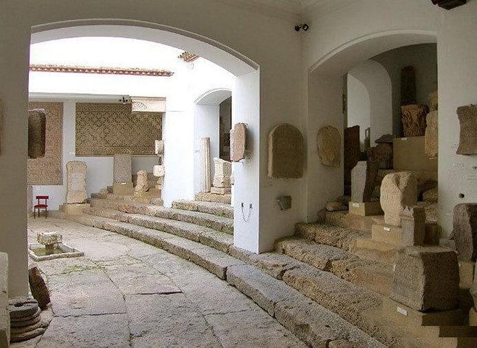 Археологический музейКордобы