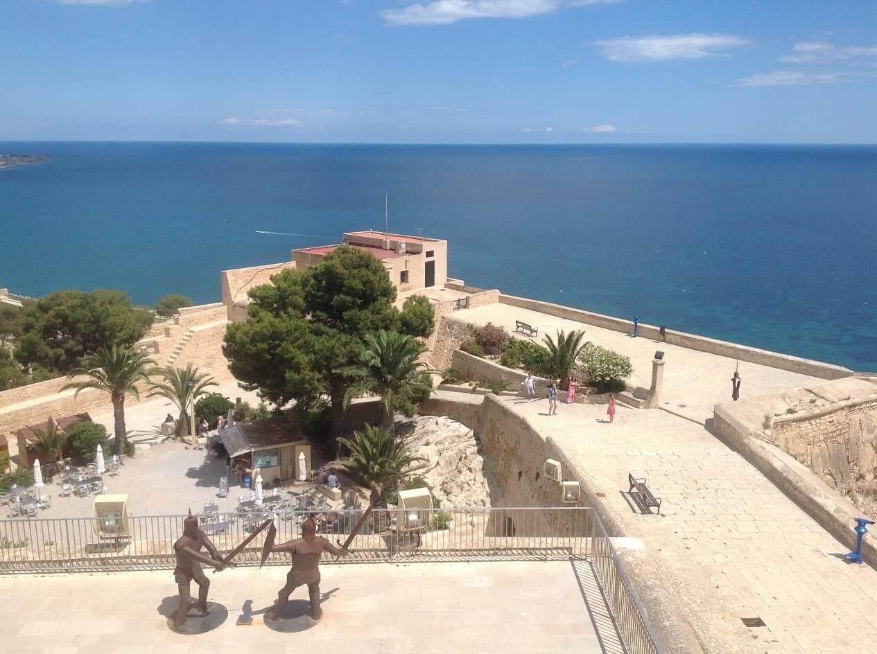 Достопримечательности Аликанте - отзывы туристов с фото и описанием