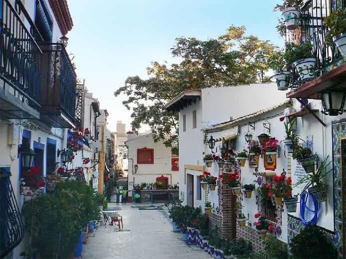 Квартал СантаКруз - фото