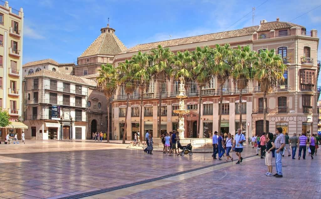 Plaza de la Constitution - фото