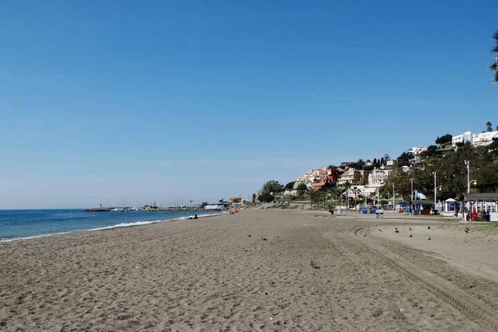 Пляж ЭльДедо - фото