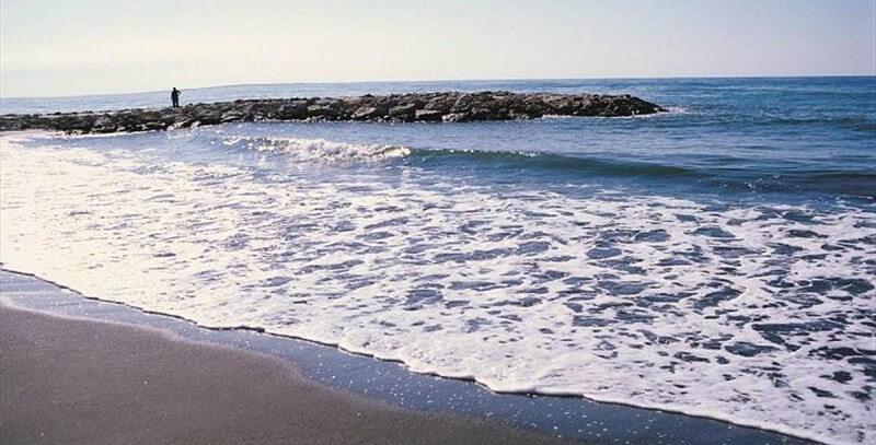 Пляж ЛаКалета - фото