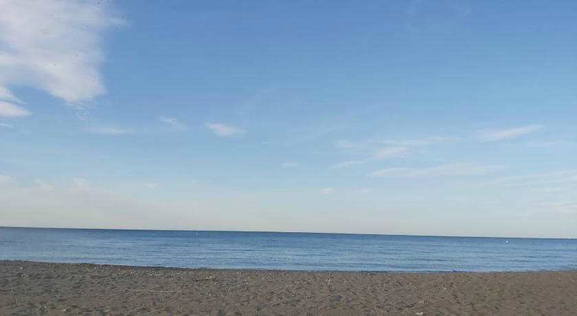 ПляжМисерикордия - фото