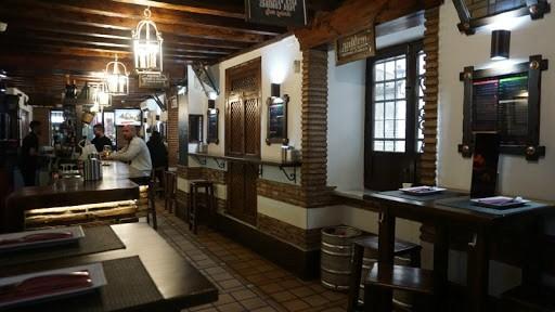 Ресторан Entrebrasas - фото