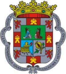 Герб Гранады - фото
