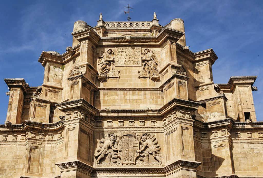 Монастырь Святого Иеронима - фото