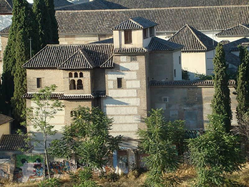 PalaciodaralHorra - фото
