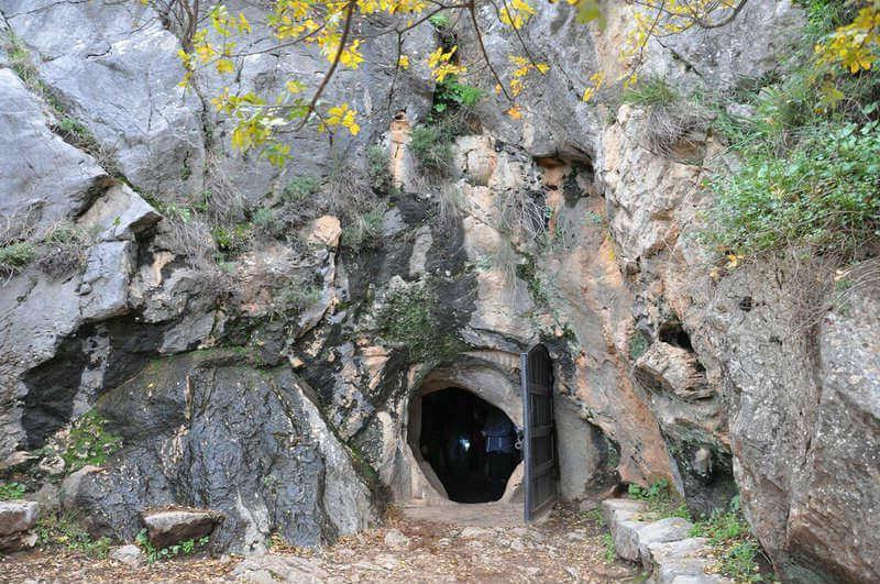 ПещераПилета - фото