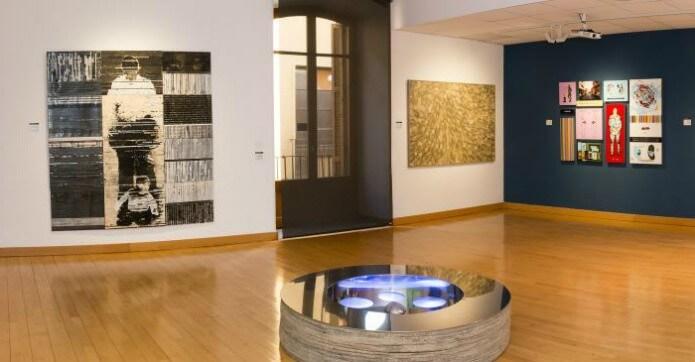 Музей современного искусства Таррагоны - фото